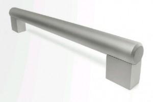 Tirador contemporaneo aluminio 2289A