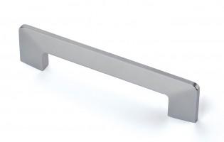 Tirador Moderno Edge 7532 aluminio