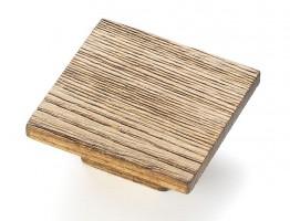 Pomo madera Nature 9390 Marron Claro
