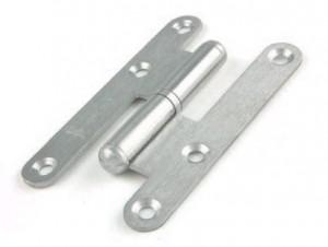 componentes de una puerta pernio acero inoxidable 405