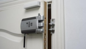 cerradura invisible remock lockey