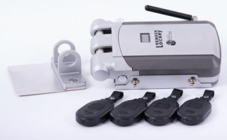 Comprar cerraduras electronicas de seguridad manistil for Cerradura invisible remock lockey