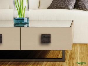 tirador de diseño para muebles