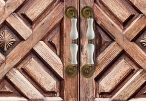 manillon puerta entrada c305