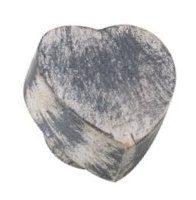 pomo madera acacia decapada gris 453