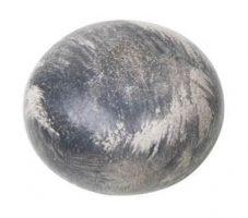 pomo madera decapada gris 451