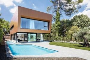 arquitectura sostenible vivienda