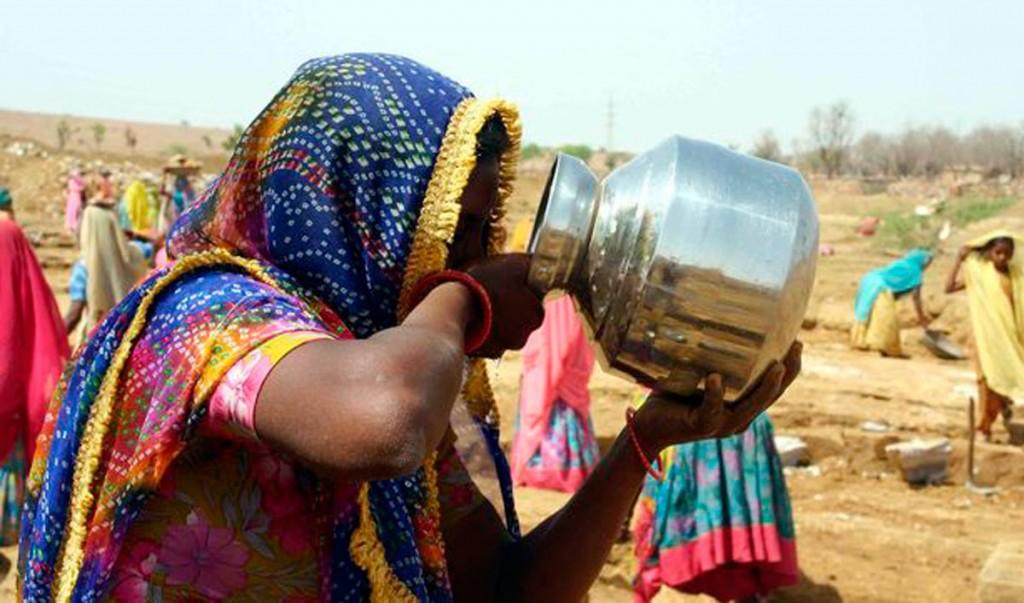 Responsabilidad social el agua y manos unidas manistil