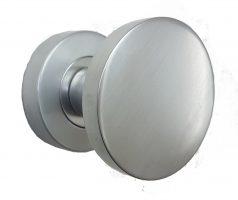 juego pomo puerta plata circolo
